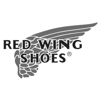 logo red wing shoes